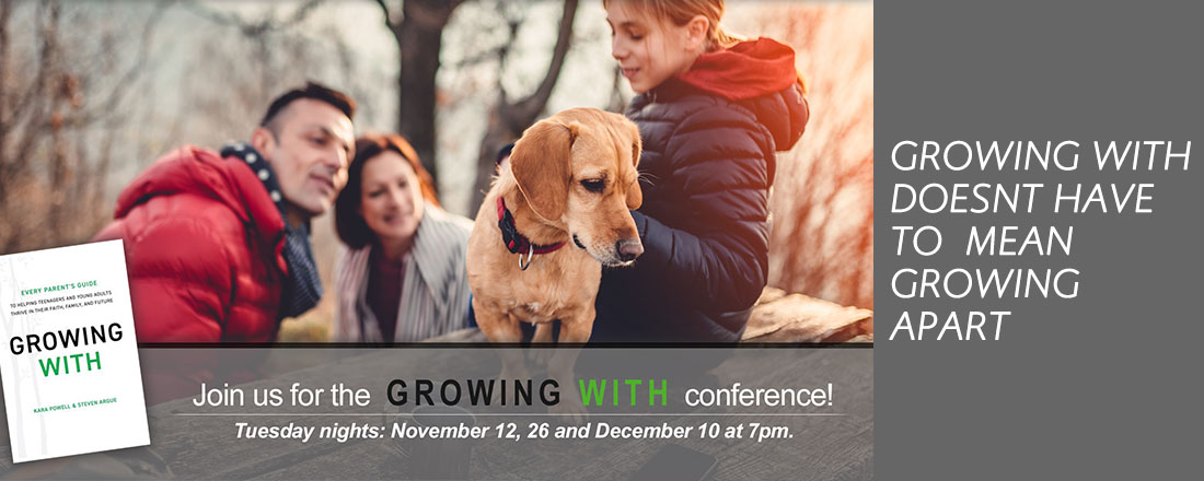 """Growing With"" Conference"